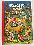 Raggedy Ann in the Magic Book
