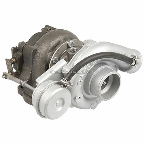 Remanufacturados Genuine OEM Turbo turbocompresor para Volvo 740 760 780 – buyautoparts 40 – 30163r remanufacturados