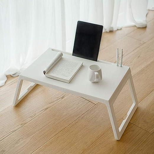 Joanna Zacharias Los escritorios robustos Mesa Cuadrada Plegable ...