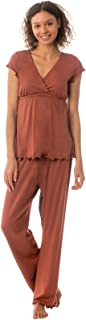 product image for Majamas Women's Maternity Genna Pj-Picante