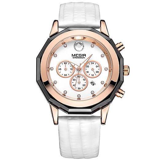 76ce3459234d Reloj - Megir - Para - MG-M2042  Amazon.es  Relojes
