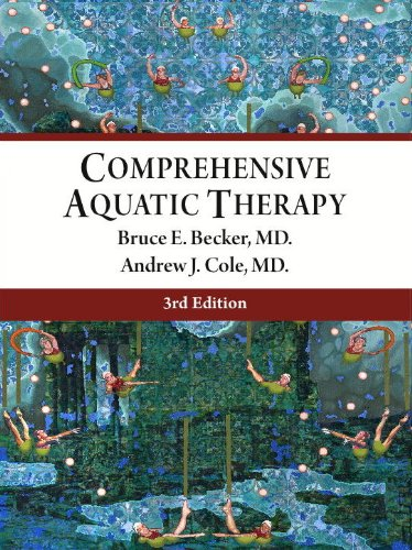 Comprehensive Aquatic Therapy (3rd Edition)