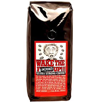 Wake the fuck up coffee Nude Photos 44
