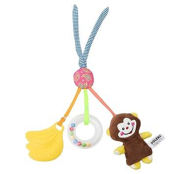 yesido. Kids bebé sonajero juguete niños carrito para colgar ...