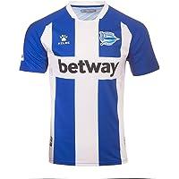 KELME - Camiseta 1ª Equipación Deportivo Alavés 2019/20