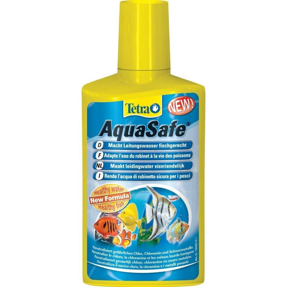 Tetra Aqua Safe Conditionneur d'eau, 100ml TEZSY T131