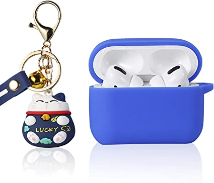 Amazon Com Mulafnxal For Airpods Pro For Airpods 3 Case Cute 3d