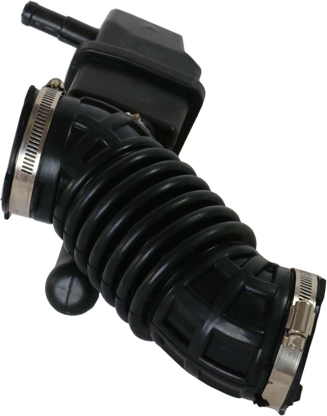 JDMSPEED New Engine Air Intake Hose /& Upper Duct For 07-12 Nissan Sentra 2.0 2.5L 16576-ET000
