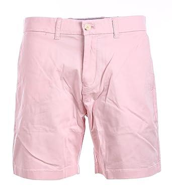 neuartiges Design beste Sammlung neuer Stil Tommy Hilfiger Herren Chino Shorts kurze Hose Bermuda 7 Inch ...