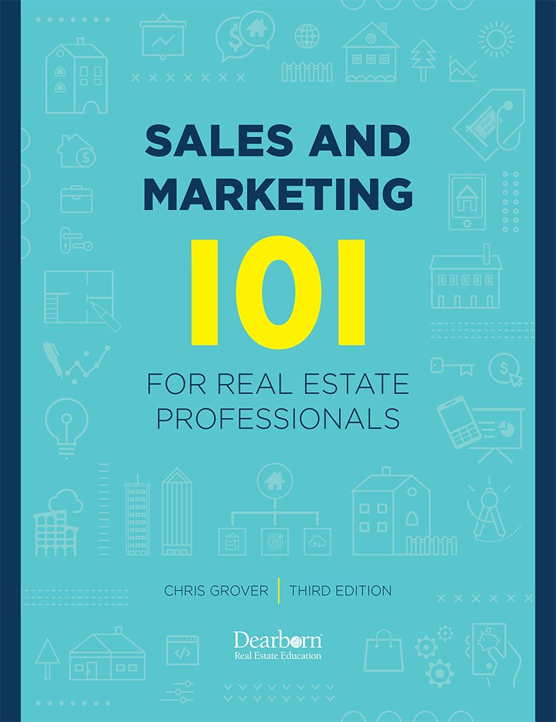 Download Sales & Marketing 101 for Real Estate Professionals, 3rd Edition pdf epub