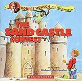 : The Sand Castle Contest