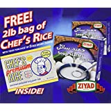 Ziyad Soup Starter Jameed Kishk Concentrate, 2.2 Pound