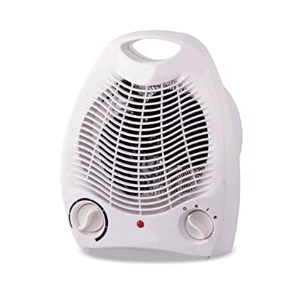 Amazon.com: Hot and cold heater Mini heater Electric heater Mobile ...