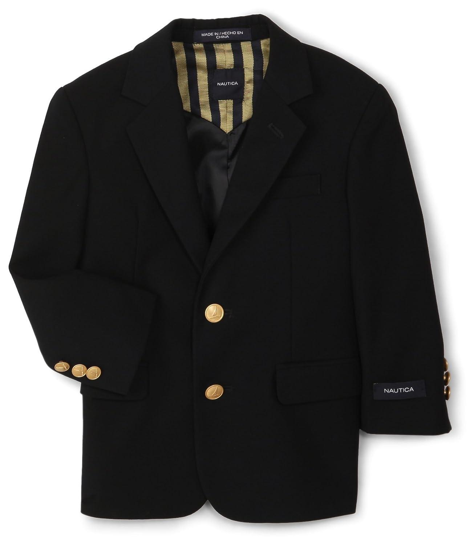 Nautica Boys' Navy Blazer Nautica Boys' Navy Blazer N421016