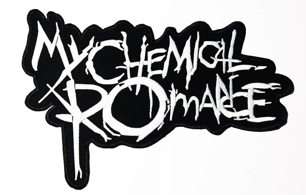 Amazon com: Big patch Large Music M Alternative Rock Emo Pop
