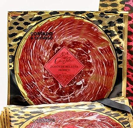 Degustación Embutidos Ibericos de Bellota Premium