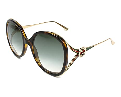 Oversized round sunglasses Gucci N3xYbcT5