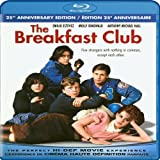 Image of The Breakfast Club (25th Anniversary Edition) [Blu-ray]