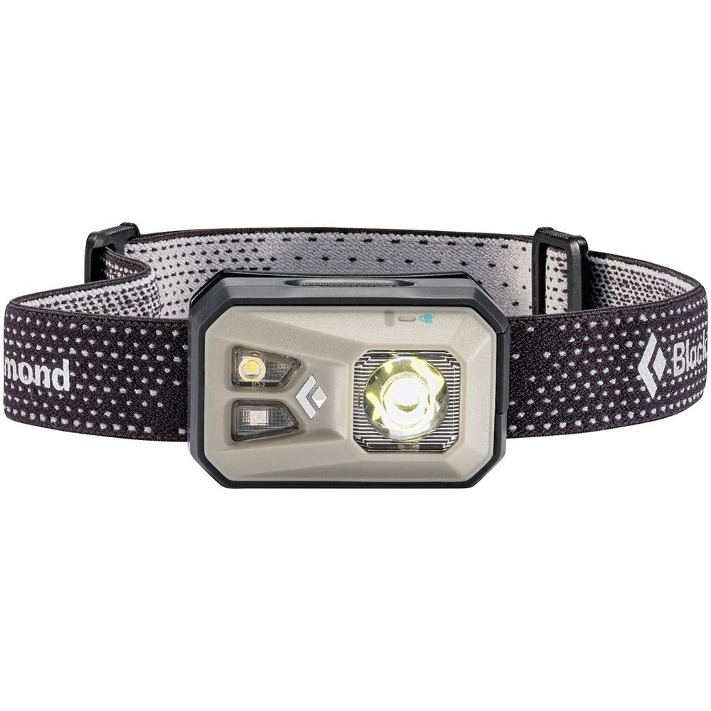 Black Diamond Revolt Headlamp Nickel NO SIZE