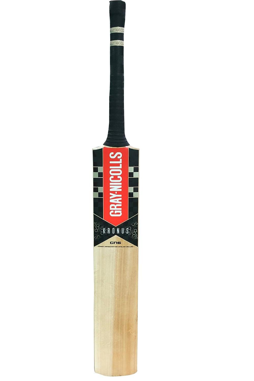 Buy Gray Nicolls Kronus GN 6 English-Willow Cricket Bat - Adult