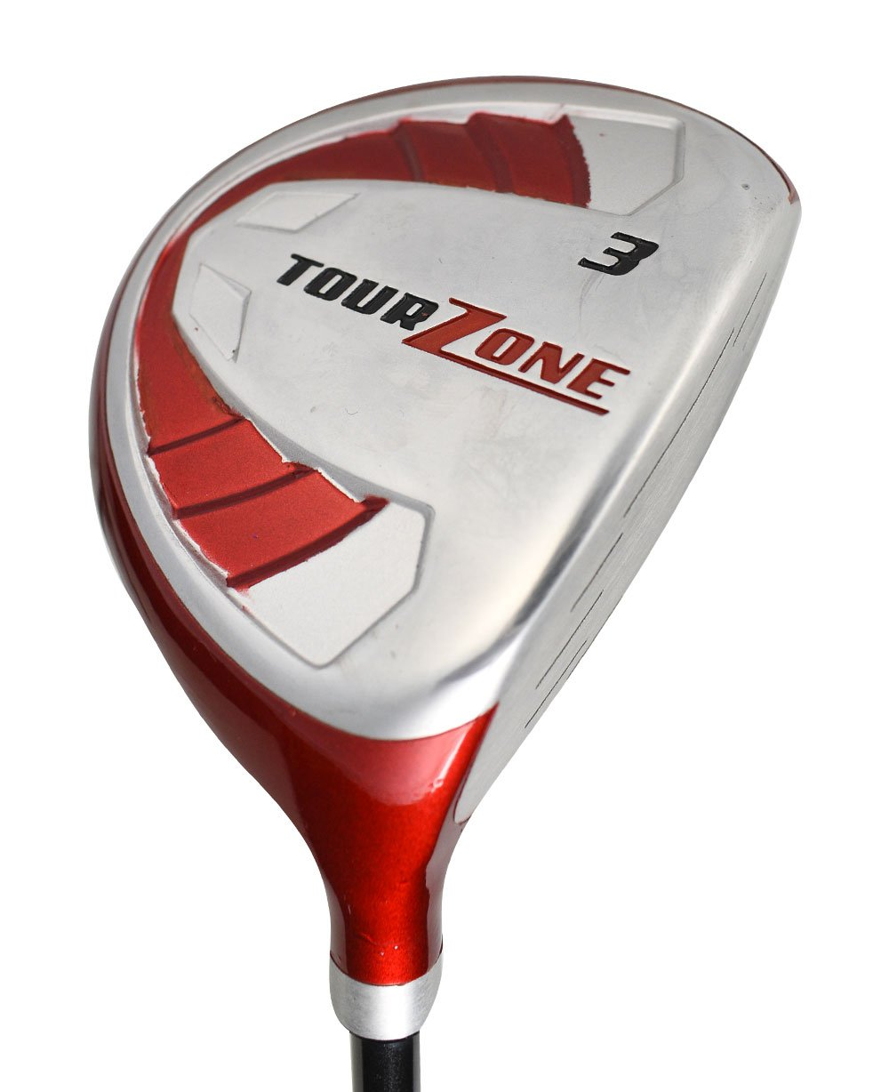 Tour Edge Golf Men's Tour Zone Box Set, Right Hand by Tour Edge Golf (Image #3)