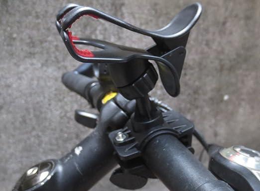 DAYAN Bicicleta Montaña Bicicleta Rack GPS navegación Clip ...