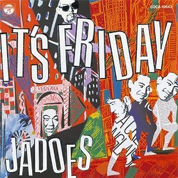 Amazon | IT'S FRIDAY | JADOES ...