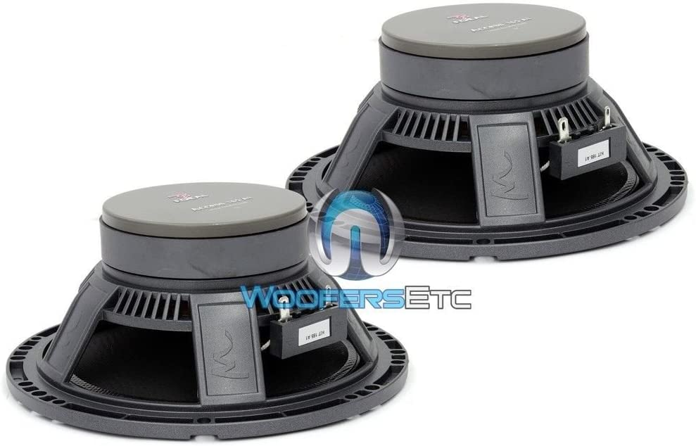 Focal 6A1 6.5 Access Series 120 Watts Midwoofers Only