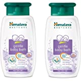 Himalaya Gentle Baby Bath 400Ml Pack Of 2