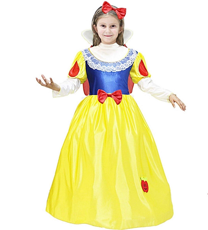 pequeños monelli Traje Vestido para niña 5 6 años de ...