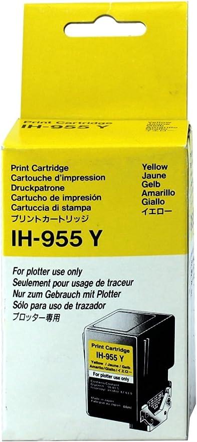 Canon IH-955 Y - Cartucho de tinta: Amazon.es: Oficina y papelería