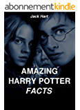 AMAZING HARRY POTTER FACTS (English Edition)