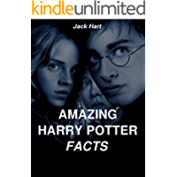 AMAZING HARRY POTTER FACTS