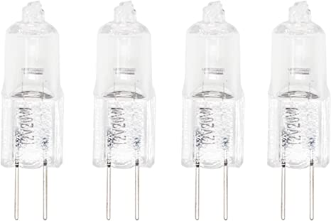 3-Pack Replacement Light Bulb for Part Number PS951718 Compatible with Part Number WB01X10239 Light Bulb