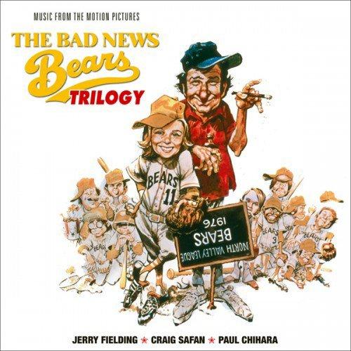 Bad News Bears Trilogy