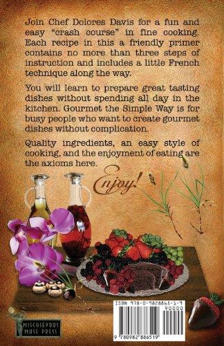 Gourmet the Simple Way