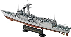 Academy USS Oliver Hazard Perry FFG-7