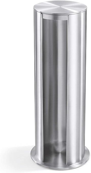 ZACK 40408 Yara - Dispensador Vertical para Discos de algodón ...
