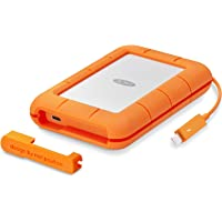 HD Rugged Thunderbolt USB-C USB-C 5TB