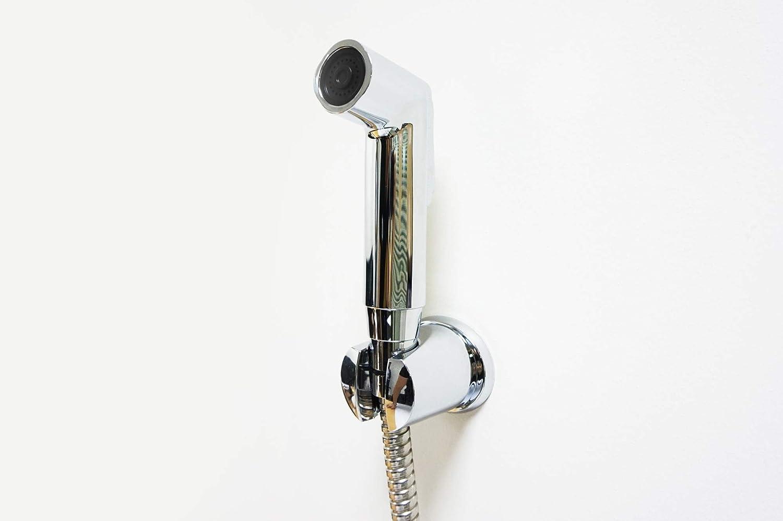 Aquarius igiene delle mani Shattaf dello spruzzatore Bidet Doccia Douche Set anche pannolino del pannolino spruzzatore