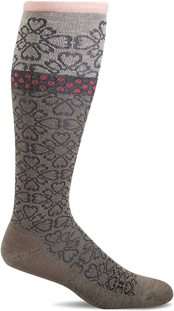 Sockwell Women's Botanical Graduated Compression Socks