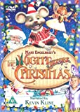 Mary Engelbreit's The Night Before Christmas [2005] [DVD]