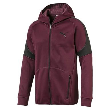 Veste Evostripe Warm Hoody  Amazon.fr  Vêtements et accessoires 166f713a3ae
