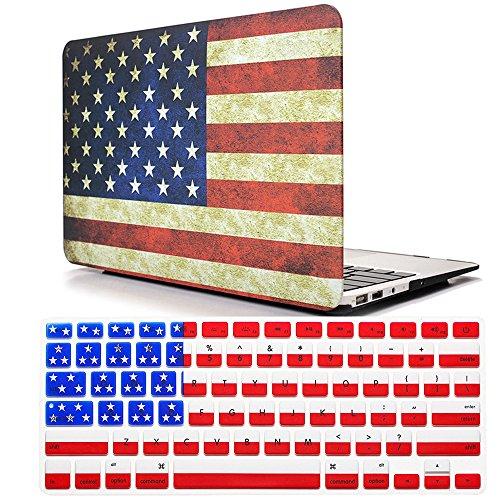 Q Eshop American Pattern Keyboard MacBook product image