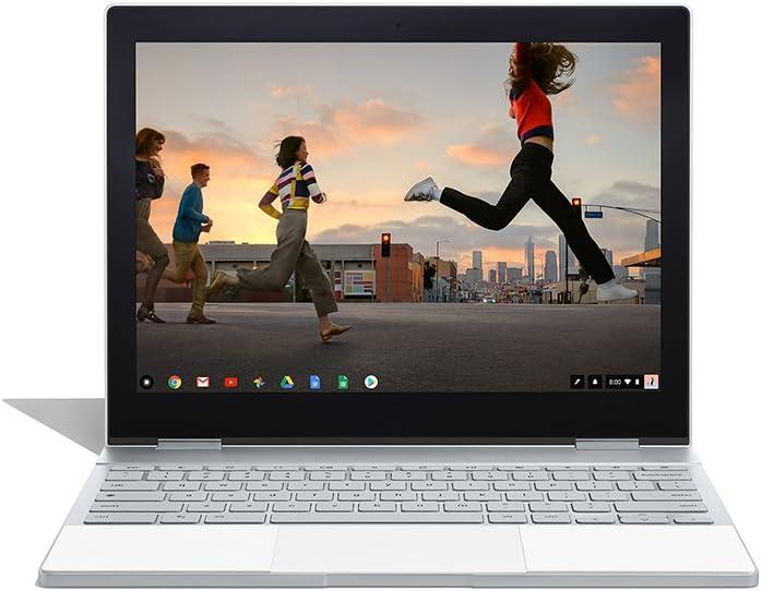 Google Pixelbook (i5, 8 GB RAM, 256GB)
