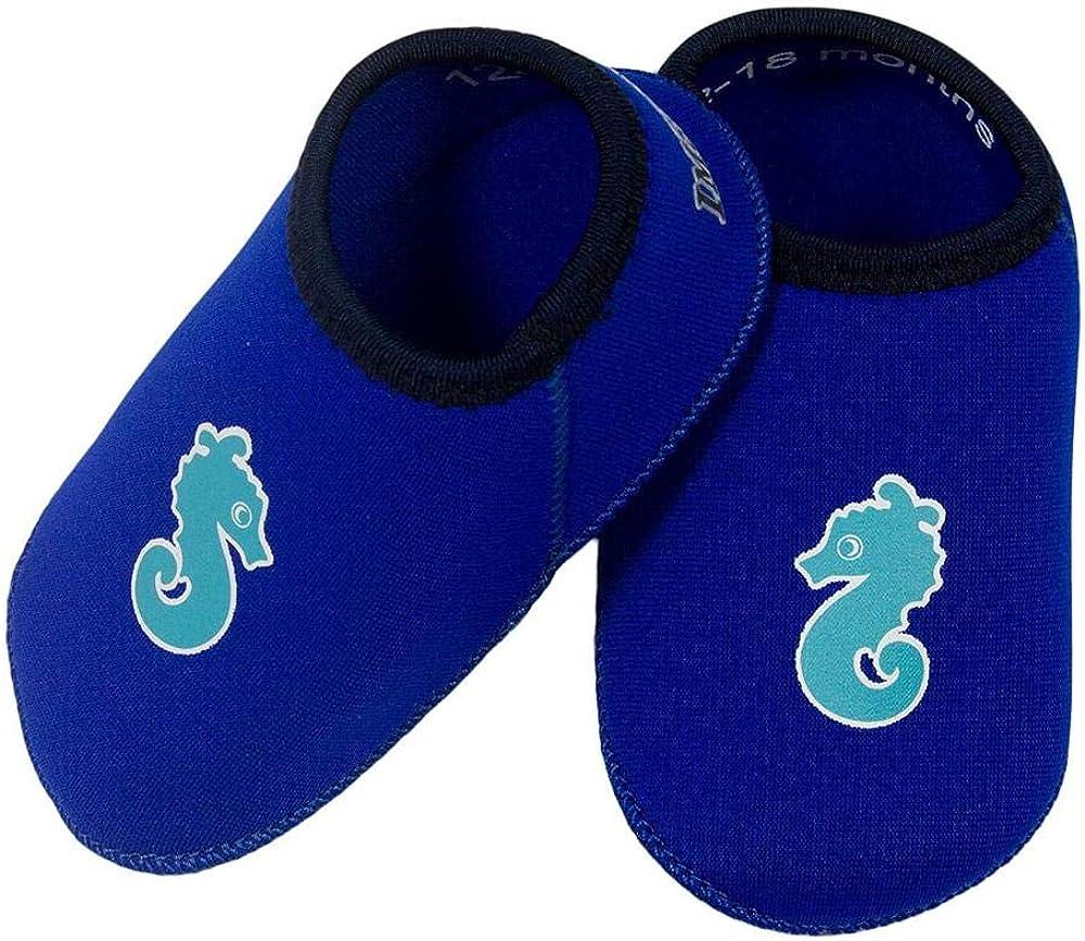 Imse Vimse Water shoes  Baby-Badeschuhe Aqua Socks Neopren Pink