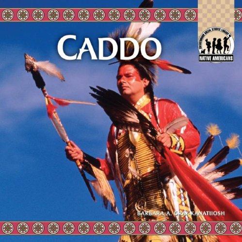 Amazon.com: Caddo (Native Americans (Abdo)) (9781591976509 ...
