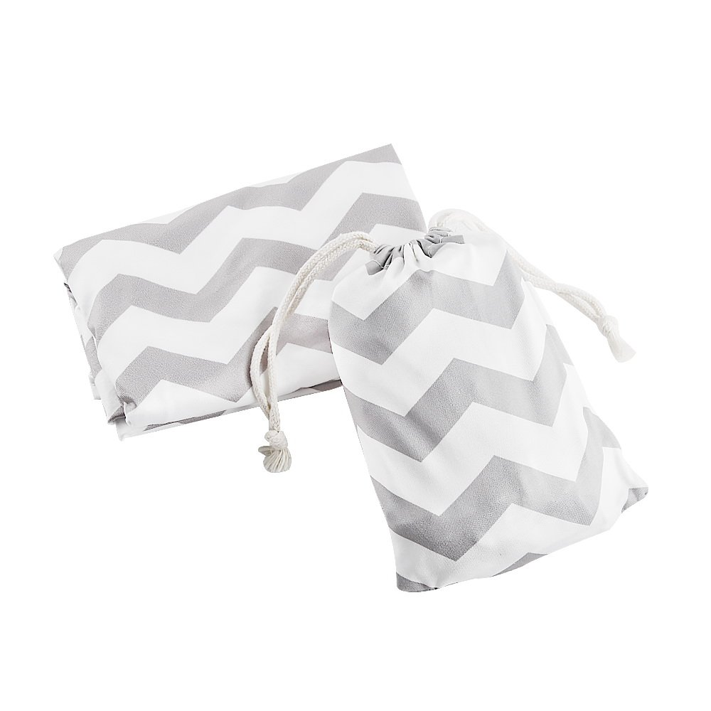 Nursing Cover, Baby Car Seat Cover & Breastfeeding Scarf Multi-Use Flexible Infant Carseat Canopy Playmont