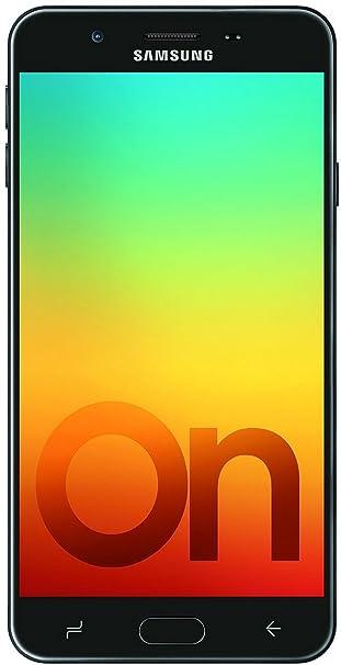 Samsung Galaxy On7 Prime Black 4gb Ram 64gb Storage Amazon In