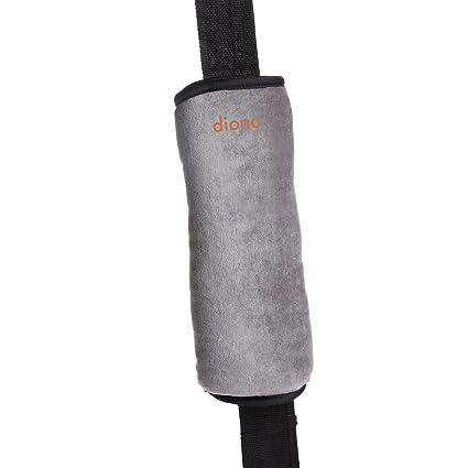 Grey Diono Seatbelt Pillow